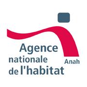 Logo Agence Nationale de l'Habitat - Référence elemen