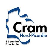Logo CRAM Picardie - Référence Elemen