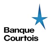 Logo banque courtois - Référence elemen