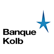 Logo banque kolb - Référence