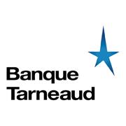 Logo banque tarneaud - Référence