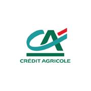 Logo Crédit Agricole - Référence Elemen