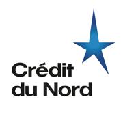 Logo Crédit du nord - Référence