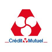Logo Crédit Mutuel - Référence Elemen