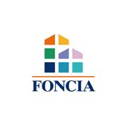 Logo foncia - Référence
