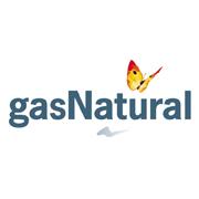 Logo gas natural - Référence Elemen