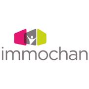 Logo Immochan - Référence Elemen