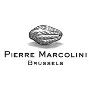 Logo Pierre Marcolini - Référence Elemen