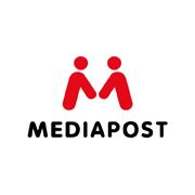 Logo Mediapost - Référence Elemen