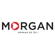 Logo Morgan - Référence Elemen