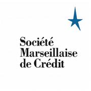 Logo Société Marseillaise de Crédit - Référence Elemen
