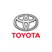 Logo Toyota - Référence Elemen