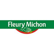 Logo Fleury Michon client