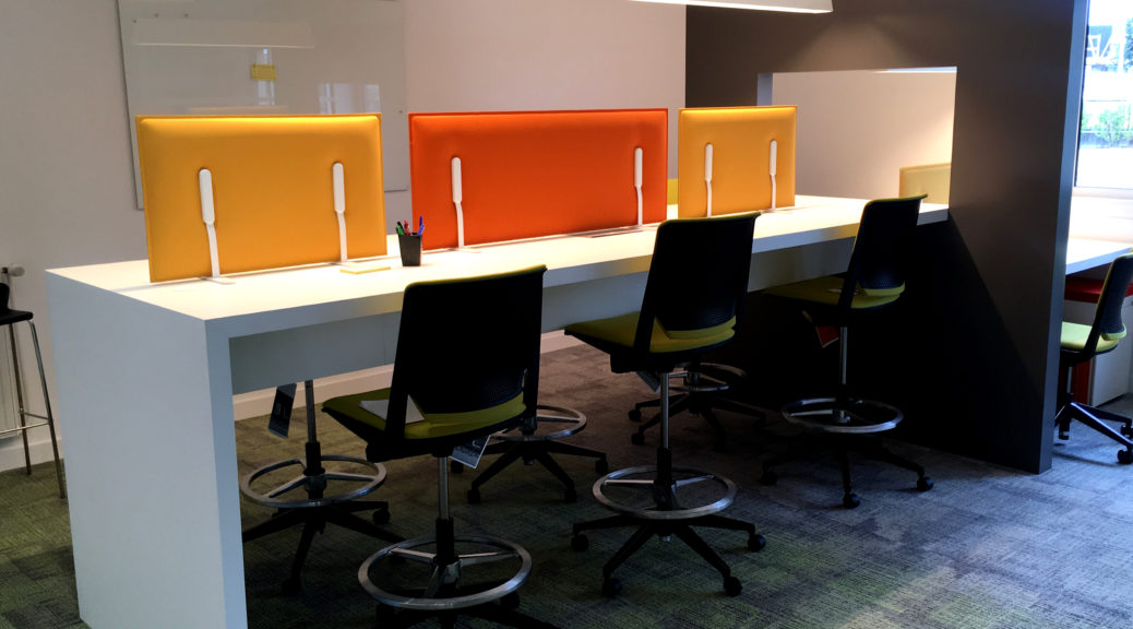 Table réunion Orange Nantes