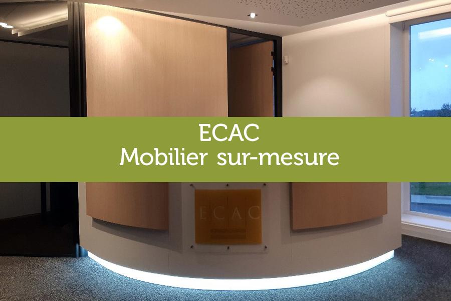 banque d'accueil sur-mesure ECAC nantes