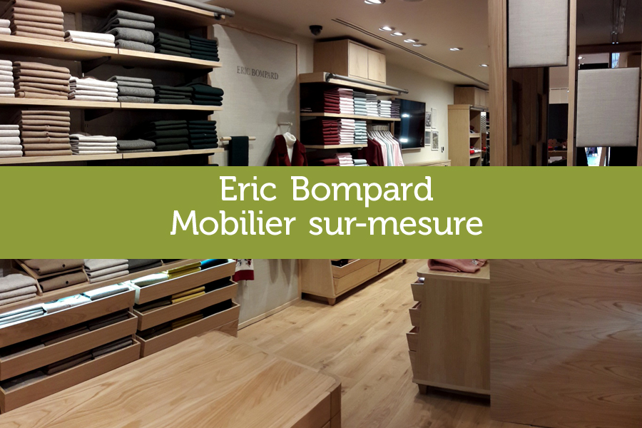 Boutique Eric Bompard Lille