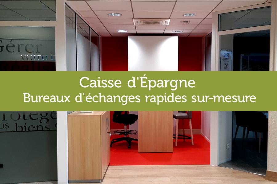 newsletter Caisse d'Epargne Côte d'Azur