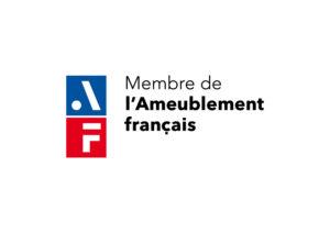LOGO- MEMBRE - AMEUBLEMENT FRANCAIS