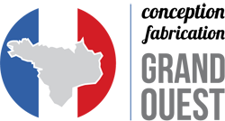 logo conception fabrication grand ouest