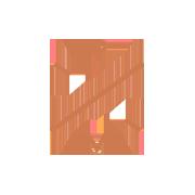 Logo Pierre Marcolini 2020 - Référence elemen